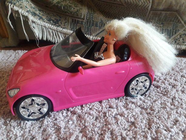 Машина для куклы Барби оригинал Mattel