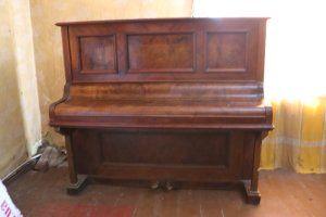 Пианино . Германия