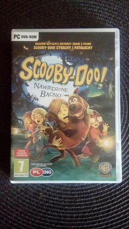 Scooby-Doo! Nawiedzone bagno. Gra na PC