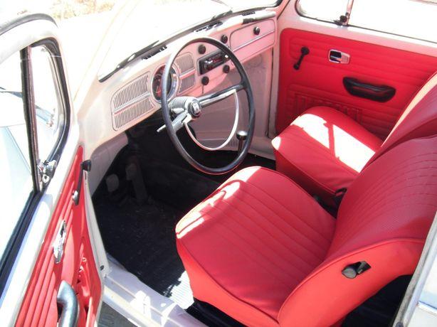 VW Carocha 1300 (Maio de 68)