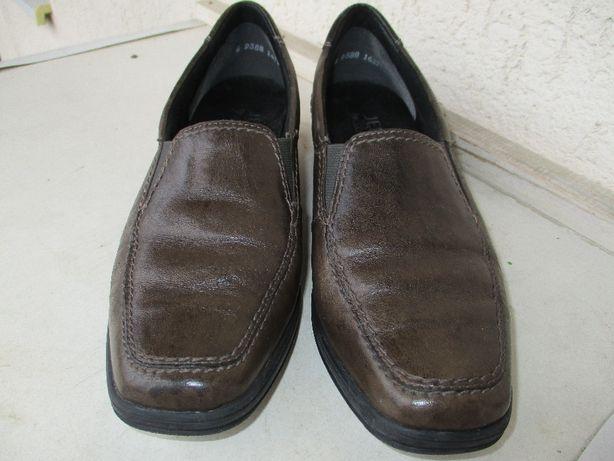 Кожаные туфли Ara Германия