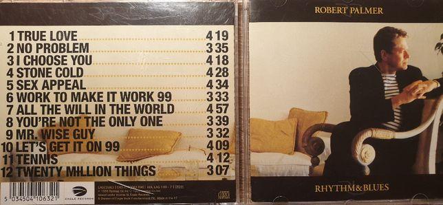 Robert Palmer - Rhytm&Blues