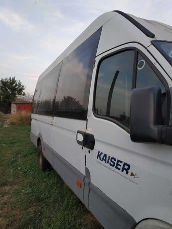 Автобус Iveco 35С15