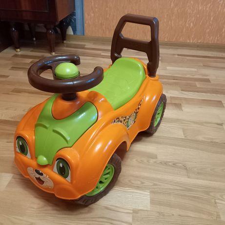 Машина # каталка # толокар # беговел
