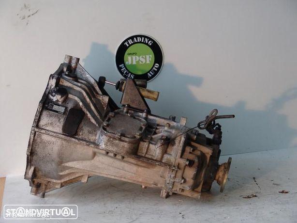 Montagem Caixa de Velocidades Iveco 35C12 /40C12 2.3 jtd 5V de 2003