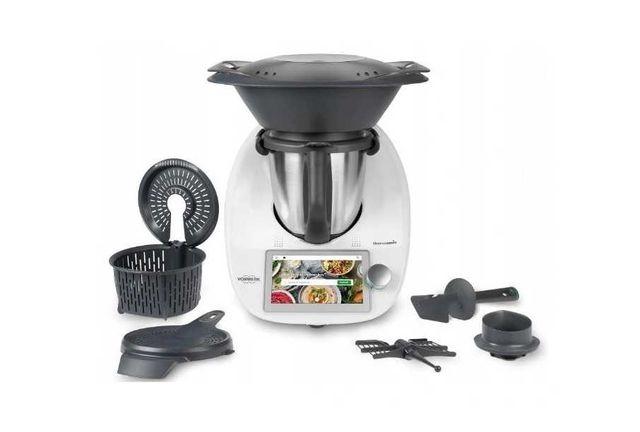 Robot kuchenny Thermomix TM6 1500 W