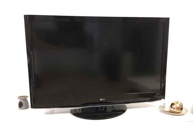 "Telewizor LG 47"" 47LH3000 LCD FULL HD"