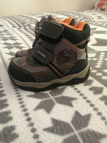 Nowe buty 22