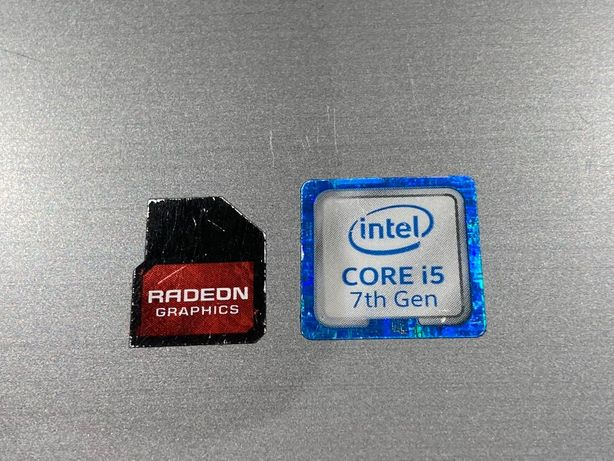 "Dell Inspiron 15,6"" Intel Core i5-7200U - 8GB RAM - 256GB"