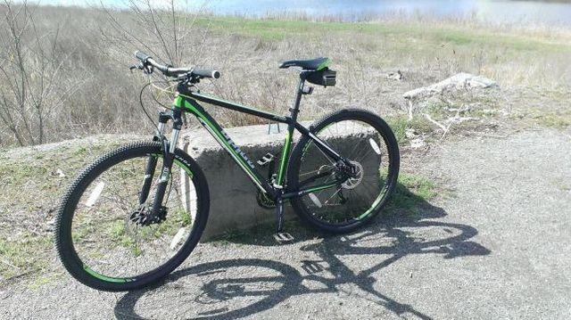 Велосипед pride xc-29 hd