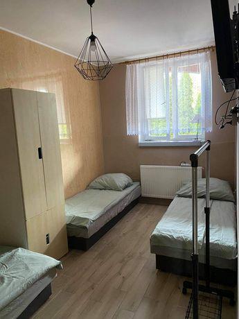 Kwatery pracownicze Płońsk pokoje mieszkania noclegi