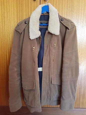 Vendo casaco para homem Zara