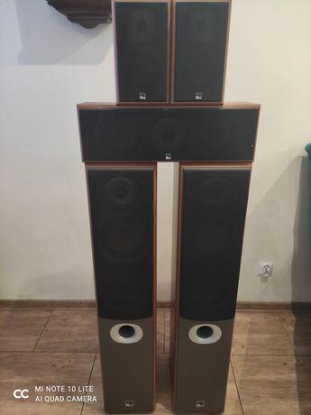 Kolumny M-Audio kino domowe