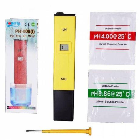 PH-метр измеритель кислотности