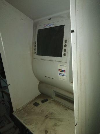 банкомат банка форум