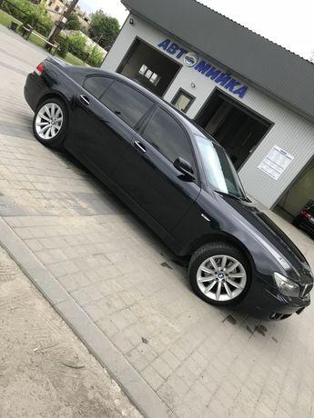 Продам BMW 750LI