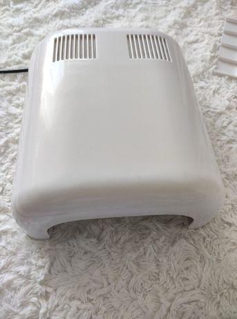 Lampa UV 36W semilac
