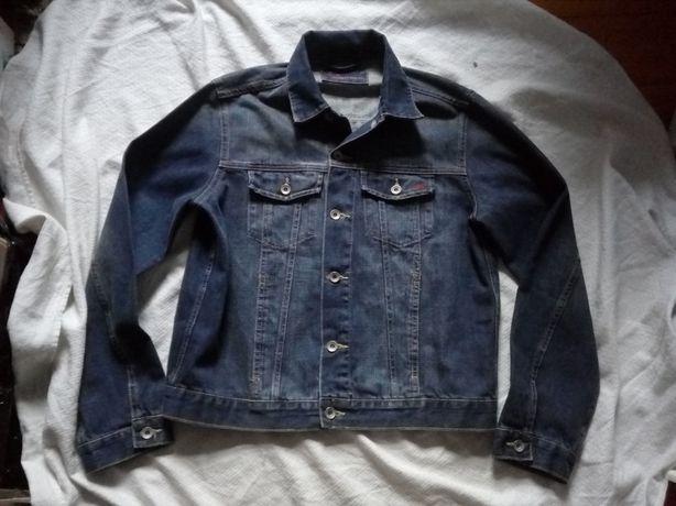 Kurtka jeans, męska, M - BIG STAR, nowa