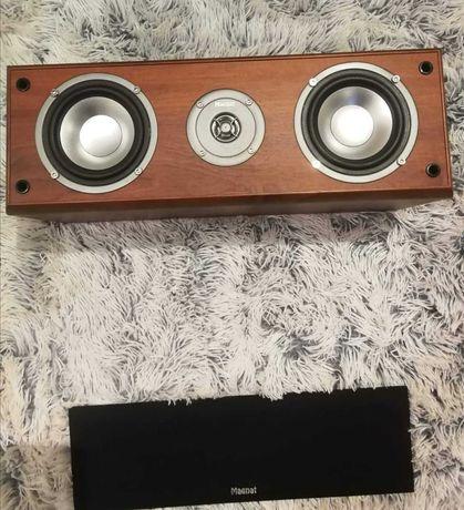 Głośnik centralny MAGNAT 990 set. Stan bdb!