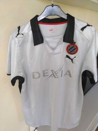 VENDIDO Camisola club brugge M