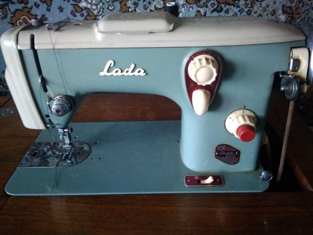 Машинка швейная Лада 237-1