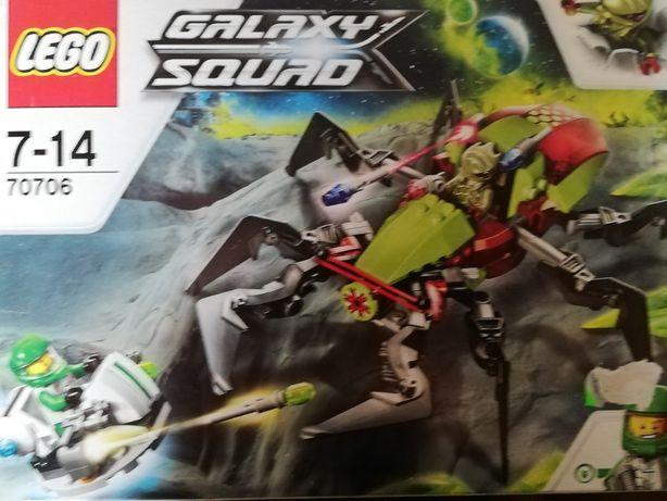 Klocki Lego Galaxy Squad 70706