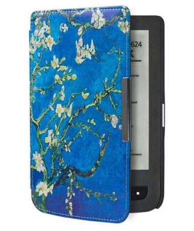 Обложка чехол для PocketBook 614/615/624/625/626/640/641