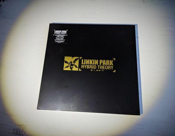 Linkin Park – Hybrid Theory box