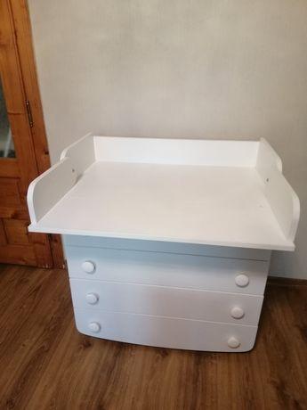 Пеленальний комод (столик)