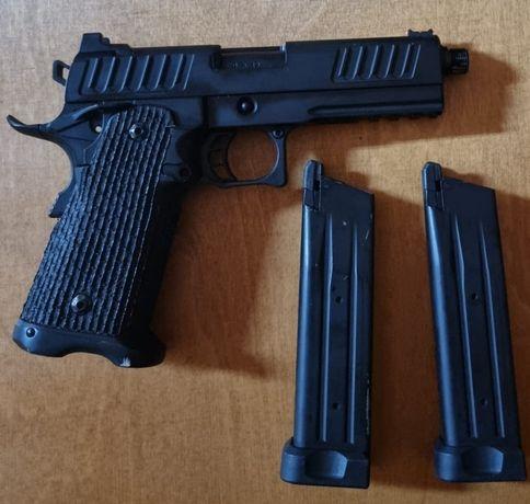 Vendo pistola airsoft