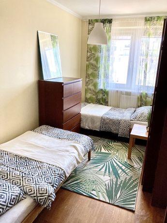 Do wynajęcia pokój jedno lub 2-osobowy od zaraz/ удобная комната