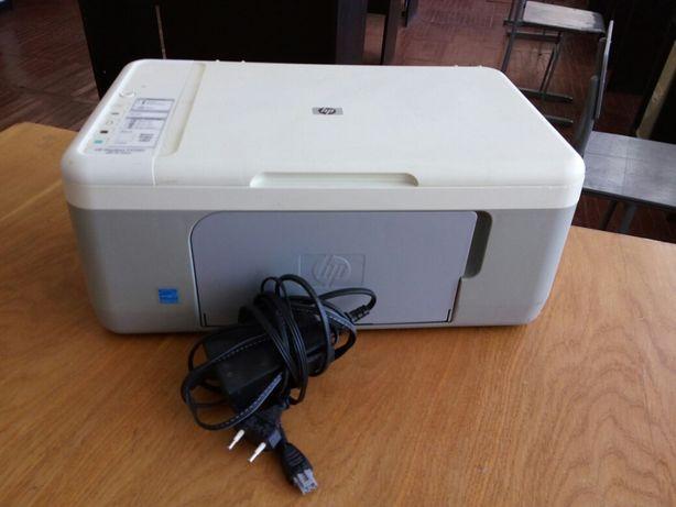 HP DeskJet F2280 USB