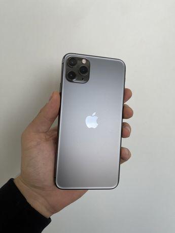 Iphone 11 Pro Max 256 gb Space Gray Neverloc Гарантия Обмен