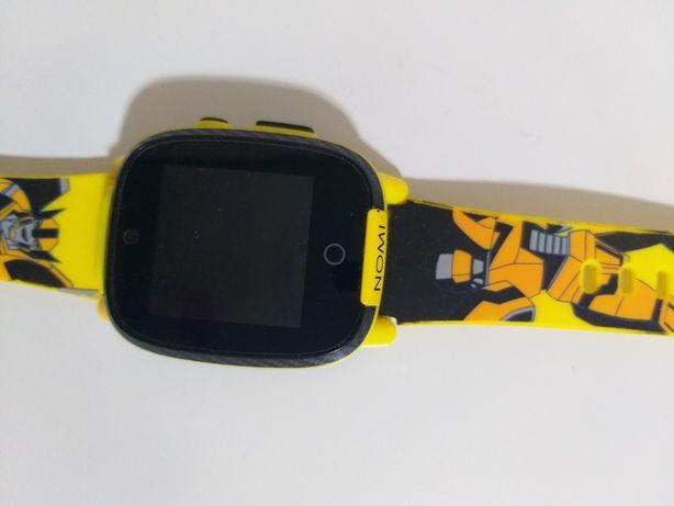 Часы детские Smart Watch W2s