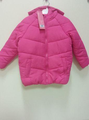 Куртка Pepco на девочку
