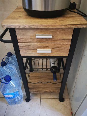 Movel aparador de cozinha