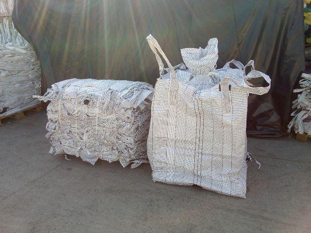 Worki Big Bag Używane do kruszyw kostki brukowej 110cm