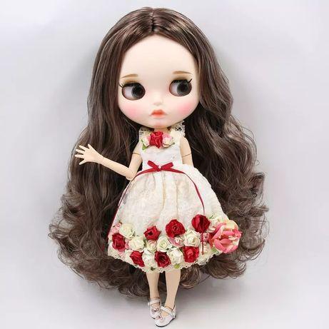 Кукла Блайз шарнирная
