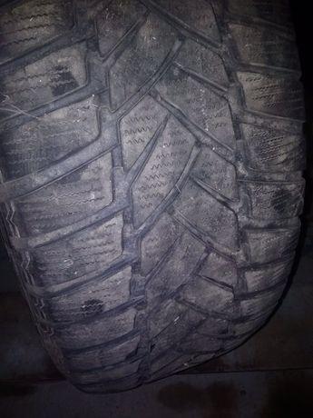 Комплект зимней резины! Dunlop Sport MS 265x60хR18 Шины!Dunlop Sport!