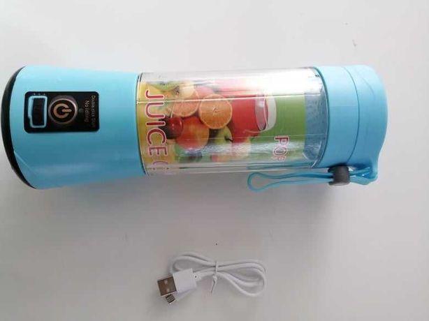 Mini Liquidificador Portátil - NOVO