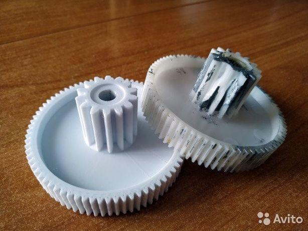 3D печать запчастей к бытовой технике
