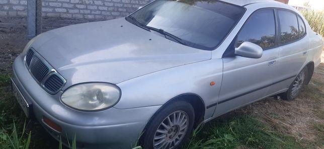 Daewoo Leganza авто продам