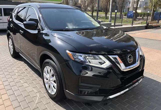 Nissan Rogue 2018 (X-Trail)