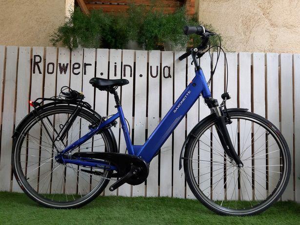 Електро велосипед Saxonette Selection 28 2019 / Электровелосипед бу