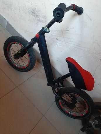 Велобег azimut, на 2-5 лет