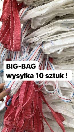 Worki BIG BAG bagi begi mocne ! 104/100/133 cm z lejami