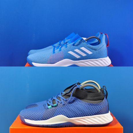 Кроссовки Adidas CrazyTrain Pro 3.0, Solar LT р 42-46( Оригинал)