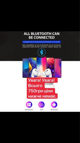 i11 pro Bluetooth: 5.0