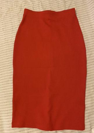 Ołówkowa spódnica H&M 38