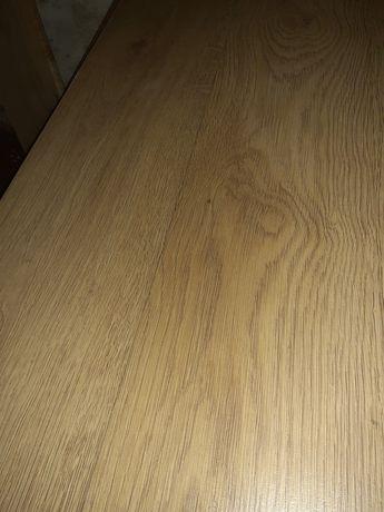 Panele podłogowe około 18m2